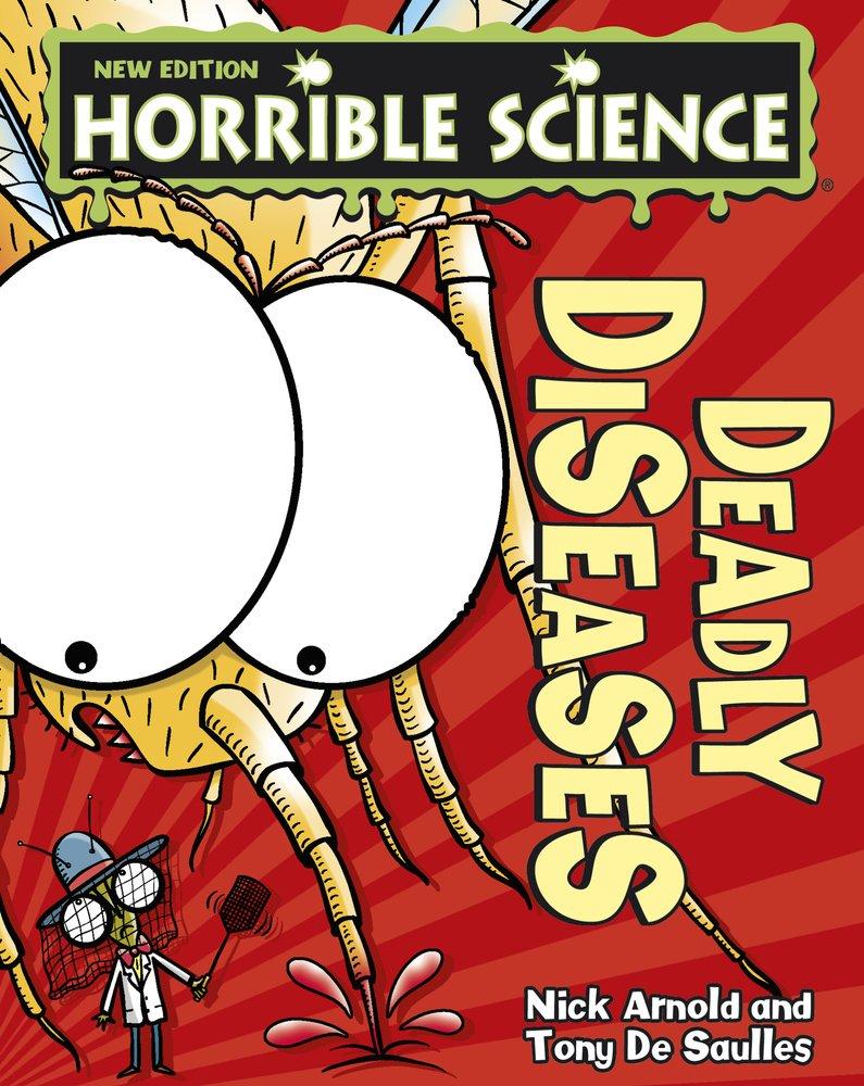 Deadly Diseases (Horrible Science) ebook