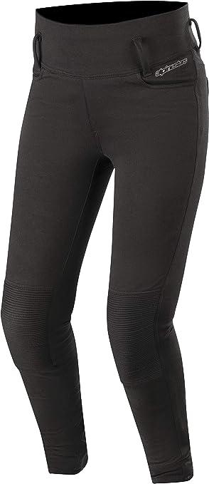 Leggins para mujer Alpinestars Banshee talla L color negro