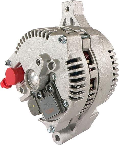 Alternator Mercury-Sable 1990-1993 3.8L 3.8 V6 GL301 GL278