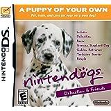 Nintendogs Dalmatian & Friends