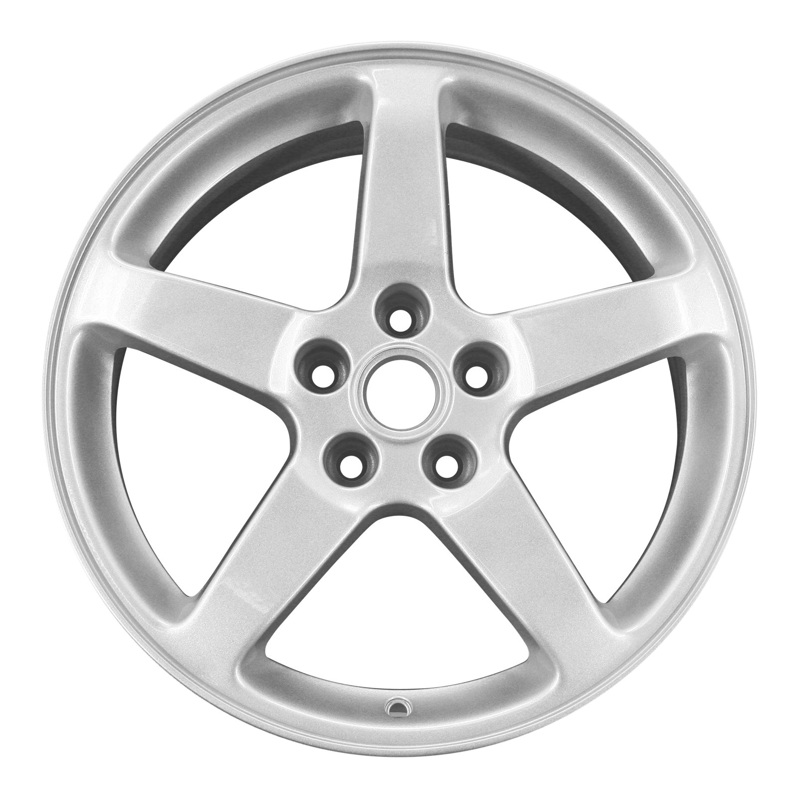 New 17'' Replacement Rim for Pontiac G6 2005-2009 Wheel 6585