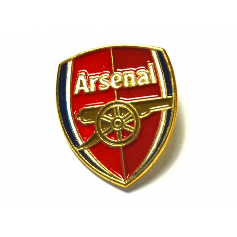 Badge officiel é cusson Arsenal FC UTBS109_1