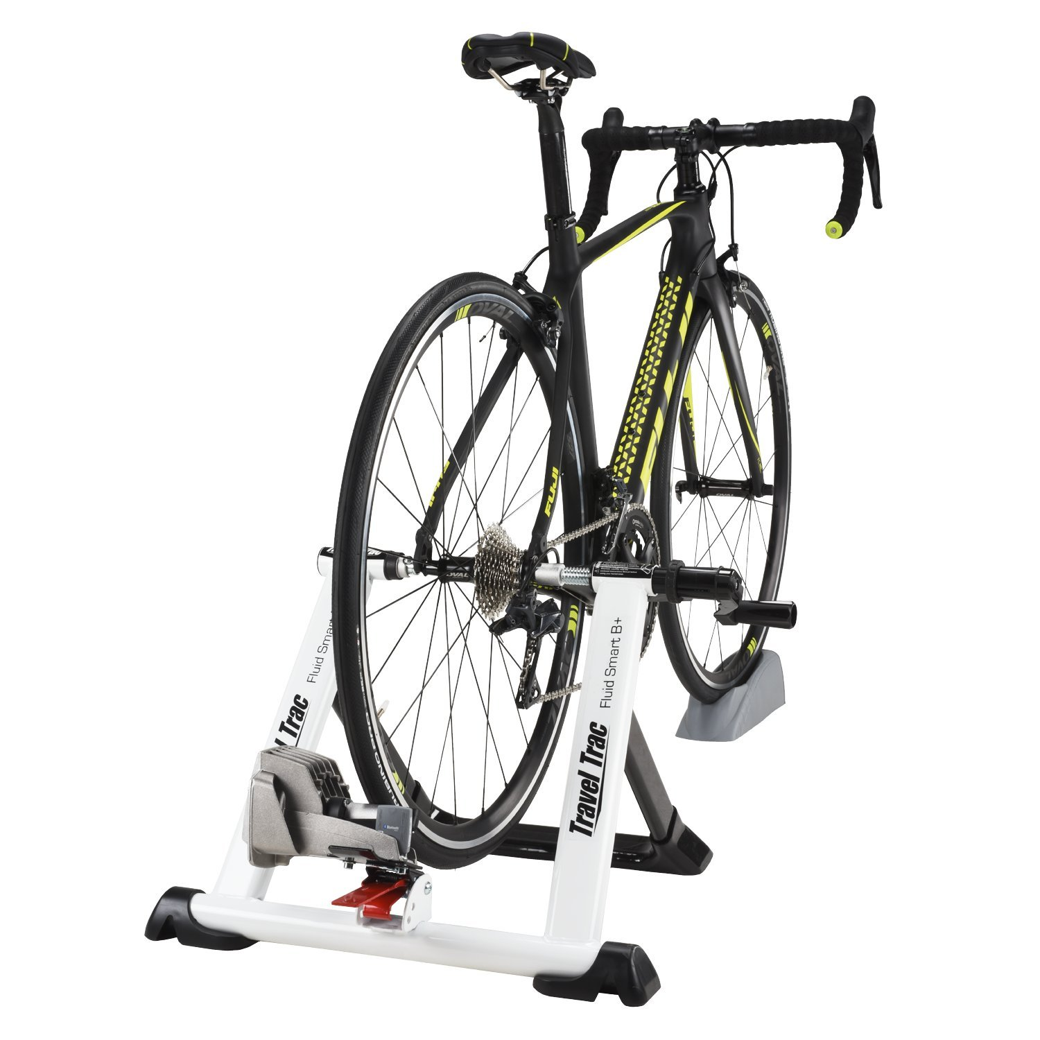 Travel Trac Fluid Smart Trainer by Travel Trac (Image #6)