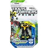 Transformers Prime Legion Class Action Figure, Quickblade Bumblebee, 3 Inch