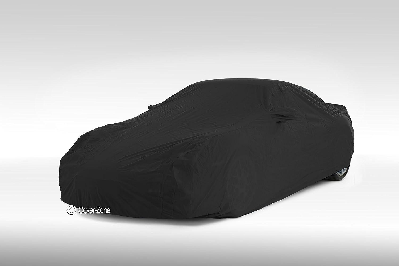 En Garaje Uso Sahara Funda Coche Para Mazda MX5 Coupe 2005 RRR255/_E12