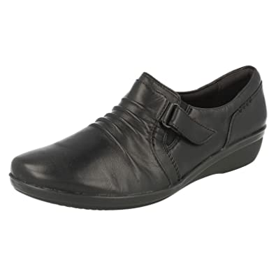 4271672ee Clarks Everlay Coda Womens Casual Shoes  Amazon.co.uk  Shoes   Bags