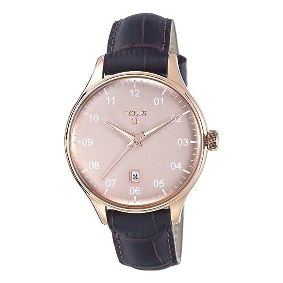 """Tous reloj de hombre """"1920"""" ..."""
