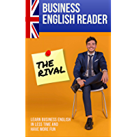 The Rival: There's a New Guy in the Office (ESL) (Easy English Reader Book 1) (English Edition)