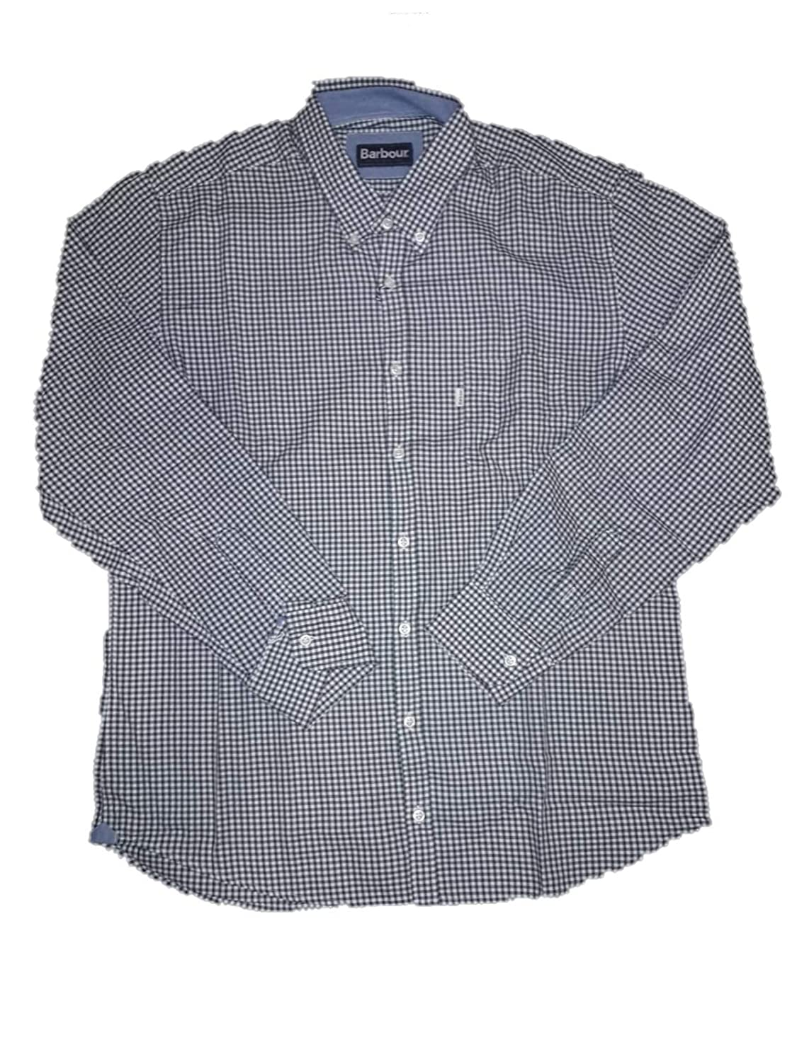 Barbour Shirt BS216252-XL: Amazon.es: Ropa y accesorios
