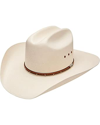 8a393e18 Stetson SSHYWD-6642 Haywood Hat at Amazon Men's Clothing store: