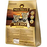 Wolfsblut | Wild Duck Puppy Large