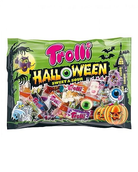 Horror-Shop Halloween Sweet   Sour Mix Candy  Amazon.it  Giochi e ... 5c8e08cb236