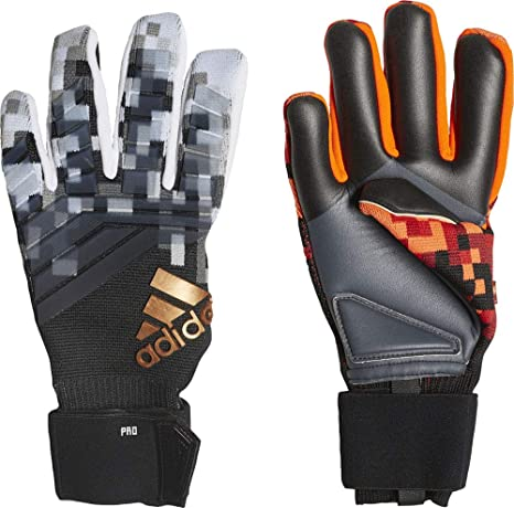 f5df86a28 adidas Predator World Cup Guanti da Portiere: Amazon.it: Abbigliamento
