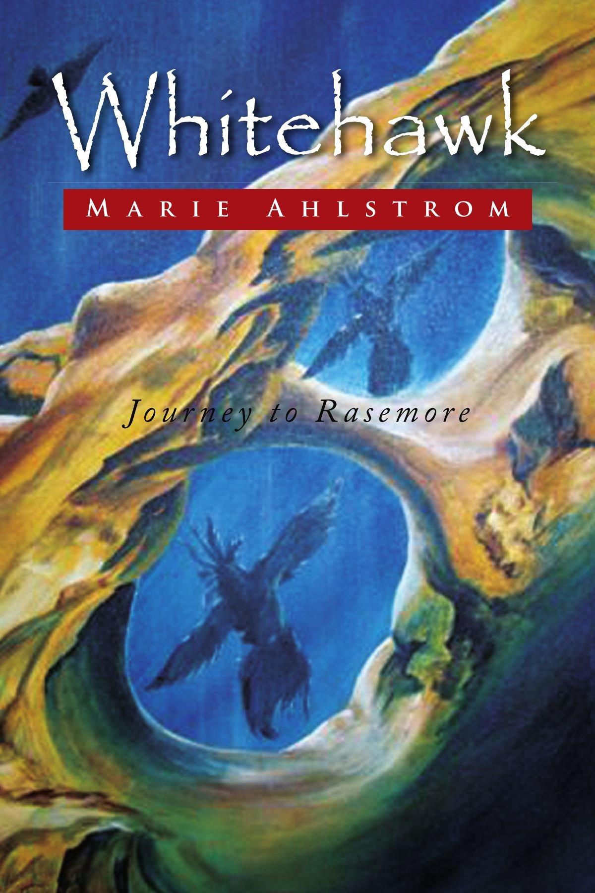 Read Online Whitehawk: Journey to Rasemore pdf