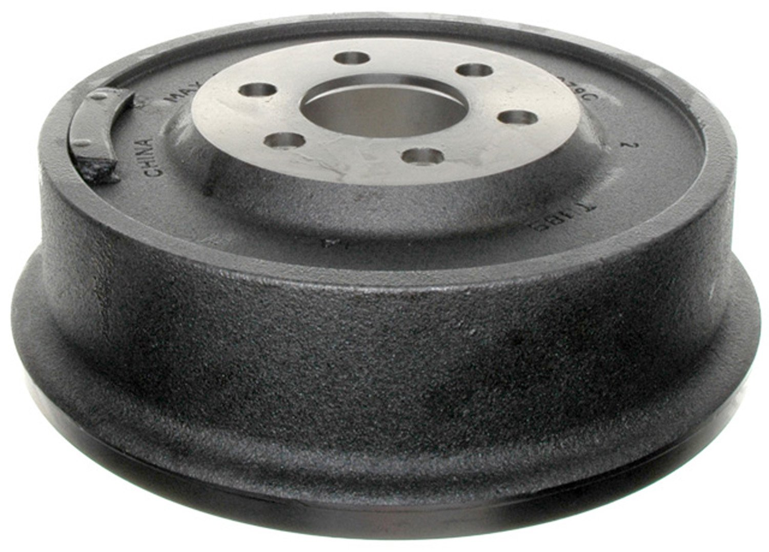 ACDelco 18B403 Professional Durastop Rear Brake Drum Assembly