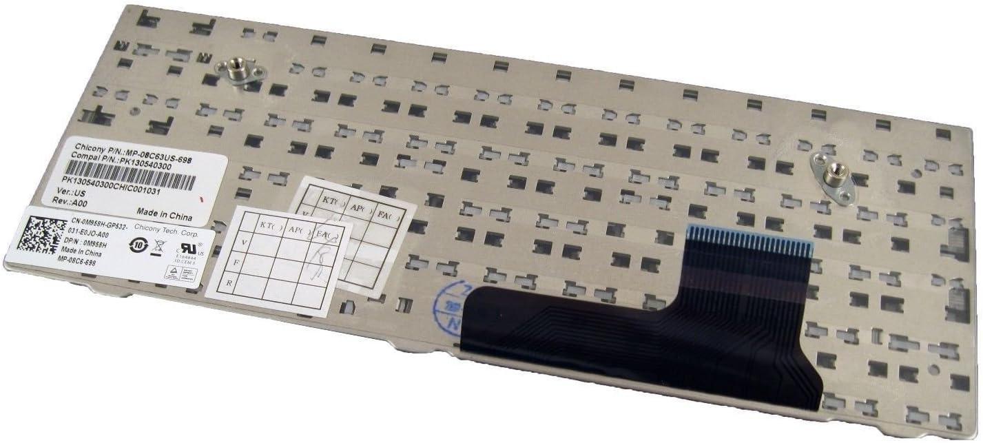 M958H Dell Inspiron Mini 910 Grade A // Vostro A90Keyboard M958H