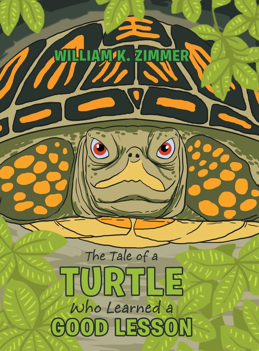 The Tale of a Turtle Who Learned a Good Lesson