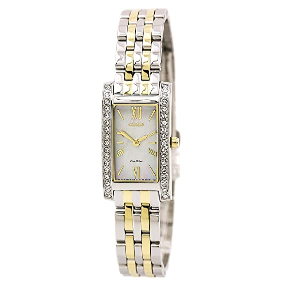 Citizen Relojes Mujer ex1474 – 51d Eco-Drive