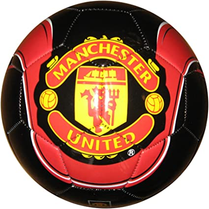 Manchester United Soccer Ball Away Silver 5 Soccer Balls Amazon Canada