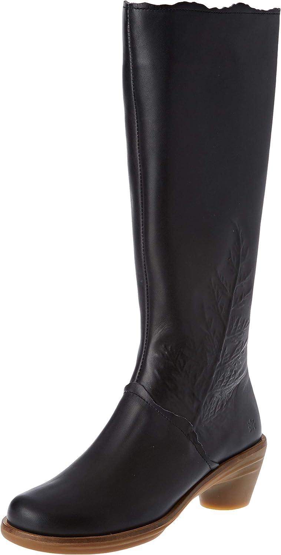 El Naturalista Women's High Boots