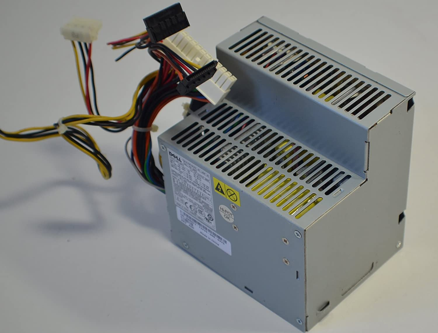 New Dell Power Supply PSU Switching Unit Optiplex GX520 GX620 GX280 210L 320 330 740 745 755 Dimension C521 3100C 280W JK930 MH595 MH596 NC912 NH429 P9550 RT490 U9087 X9072 AA24100L D280P-00 H280P-00 L280P-01 H280P-01 L280P-0 L220P-00 AA24120L N220P-00 PS