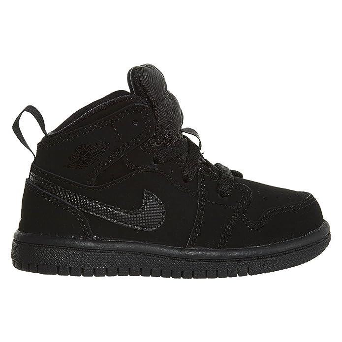 Jordan Nike Scarpe da Basket da Ragazzo, Stile retrò, Alte