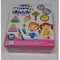 House Of Gifts Ekta Creative Aqua Pixels Play Set for Children
