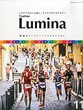 Triathlon LUMINA(トライアスロン・ルミナ) 2015年 11 月号 [雑誌]