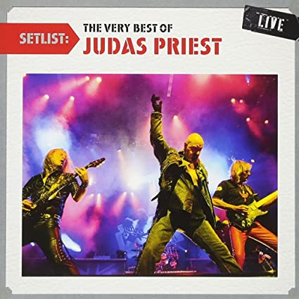 Buy Setlist:the Very Best of Live Online at Low Prices in