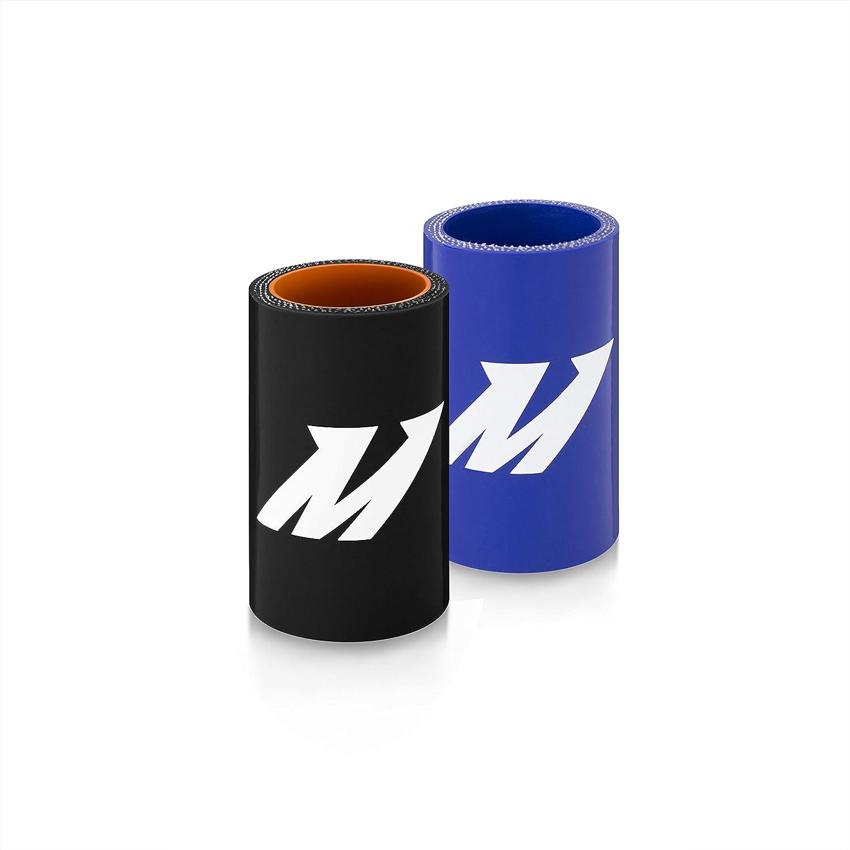 Mishimoto MMCP-30SRD Red 3.0 Straight Coupler