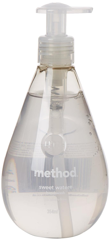 Método lavar a mano agua dulce, 354 ml (Pack de 2): Amazon.es: Industria, empresas y ciencia