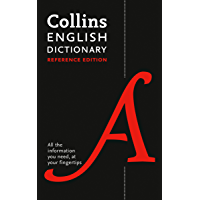 Collins English Reference Dictionary: The words and phrases you need at your fingertips