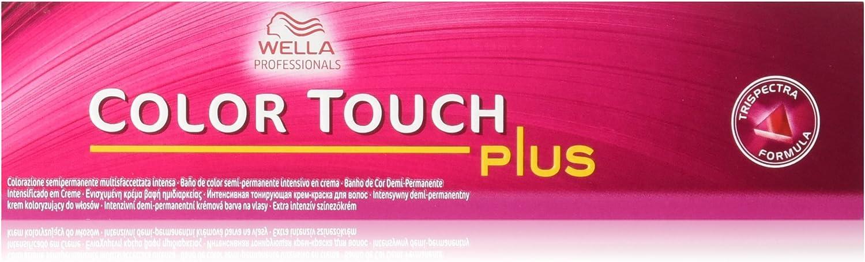 WELLA Color Touch 44/06 1 Unidad 60 ml