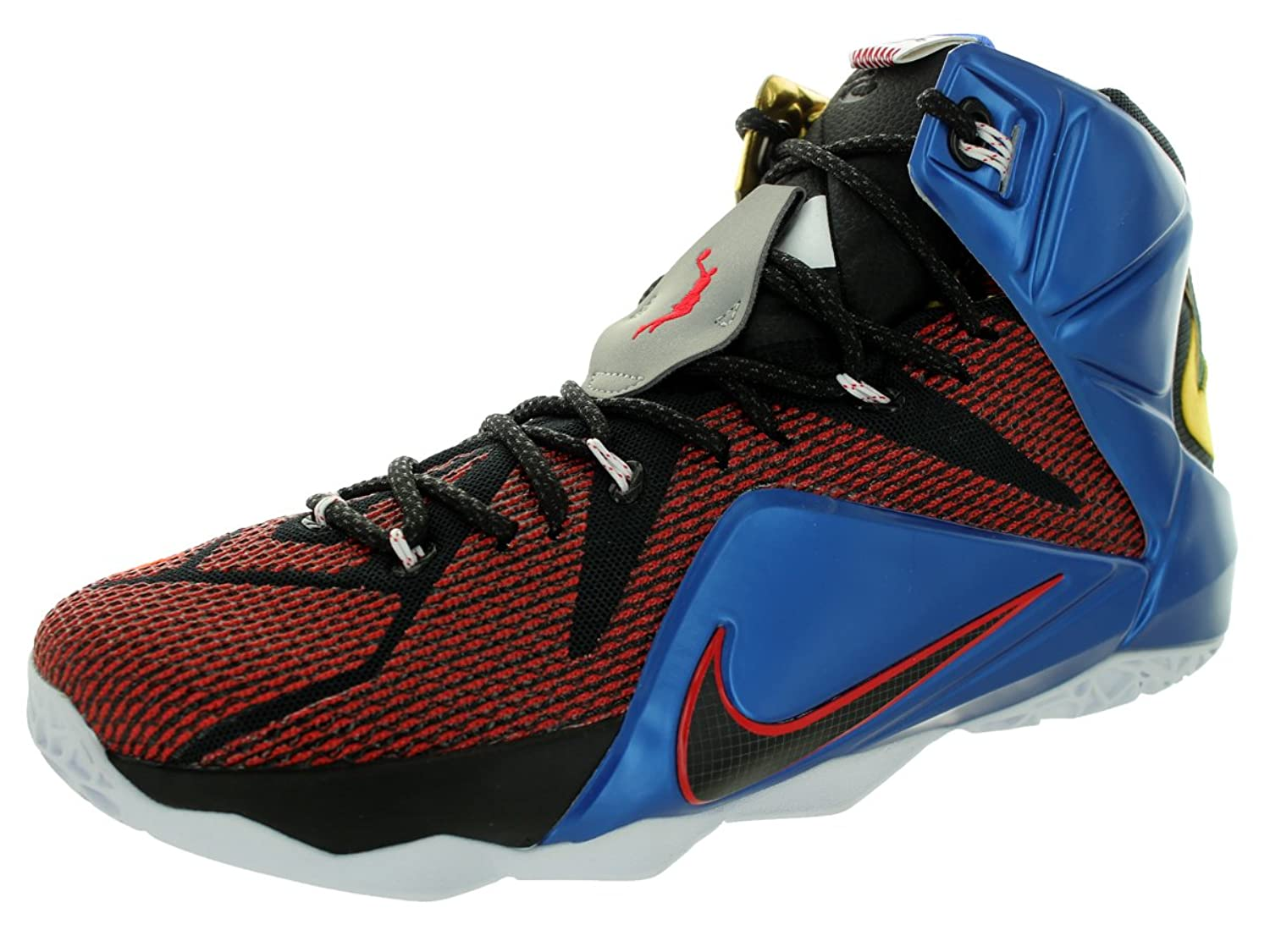 ... best price amazon nike lebron xii se what the basketball 2cd62 c61d0 885facee7e8