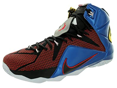 0786513ffb7c8 Nike Lebron XII SE (What The)