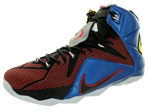 san francisco bca29 cd9d5 Nike Lebron XII SE (What The)