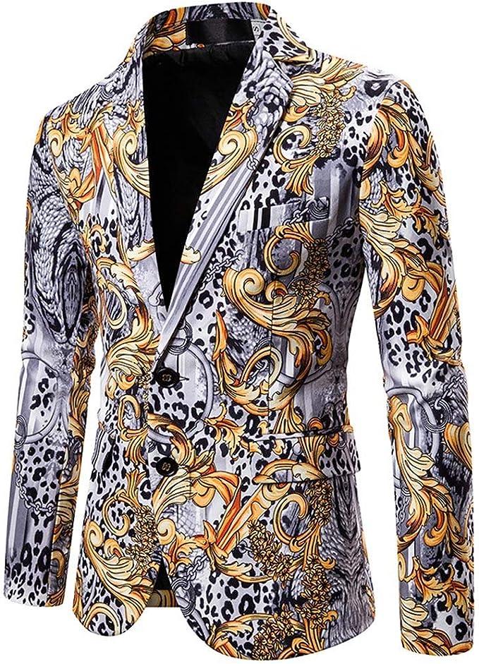 DAY8 Cappotto Uomo Gotico Giacca Uomo Autunno Elegante Slim Fit Punk Uomo Abbigliamento Costumi Spettacolo Classica Cappotto Uomo Vintage Tinta Unita