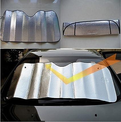 CP Bigbasket Collapsible Mesh Front Back Window Sunshade  Amazon.in  Car    Motorbike e23fe651ed6