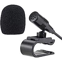 smartnavi 3,5mm Micrófono Externo Coche Reproductor de DVD