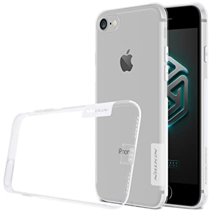 819242dd0 Nillkin 0.6Mm Nature Soft Tpu Flexible Back Cover Case  Amazon.in   Electronics