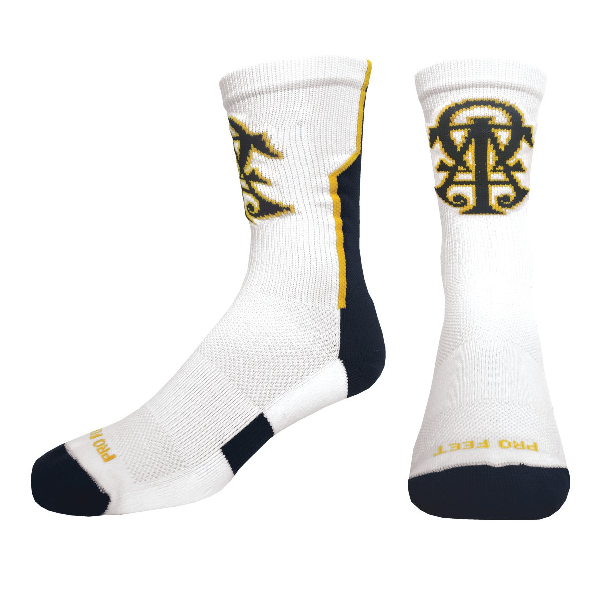 ATO White Performance Socks