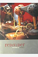 Redivider Volume 2 Issue 1 2002 Single Issue Magazine