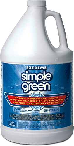 Simple Green Extreme Aircraft and Precision Cleaner