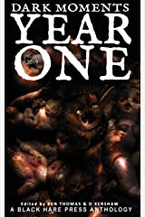 YEAR ONE (Dark Moments) Paperback