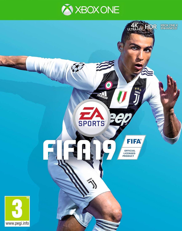 FIFA 19 - Xbox One [Importación inglesa]: Amazon.es: Videojuegos