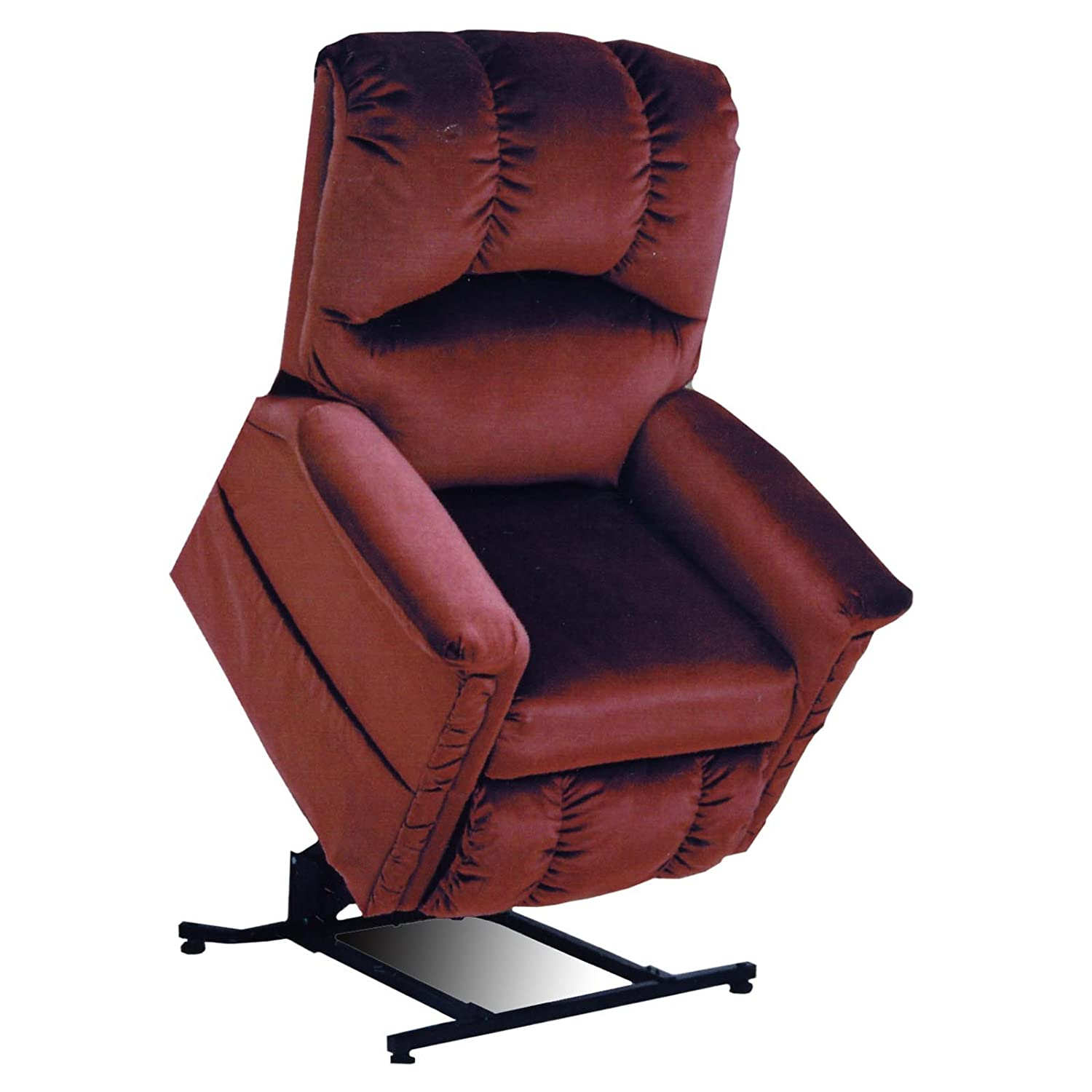 Amazon.com: Champion Power Lift Chair Brandy: Health ...