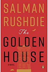 The Golden House Hardcover