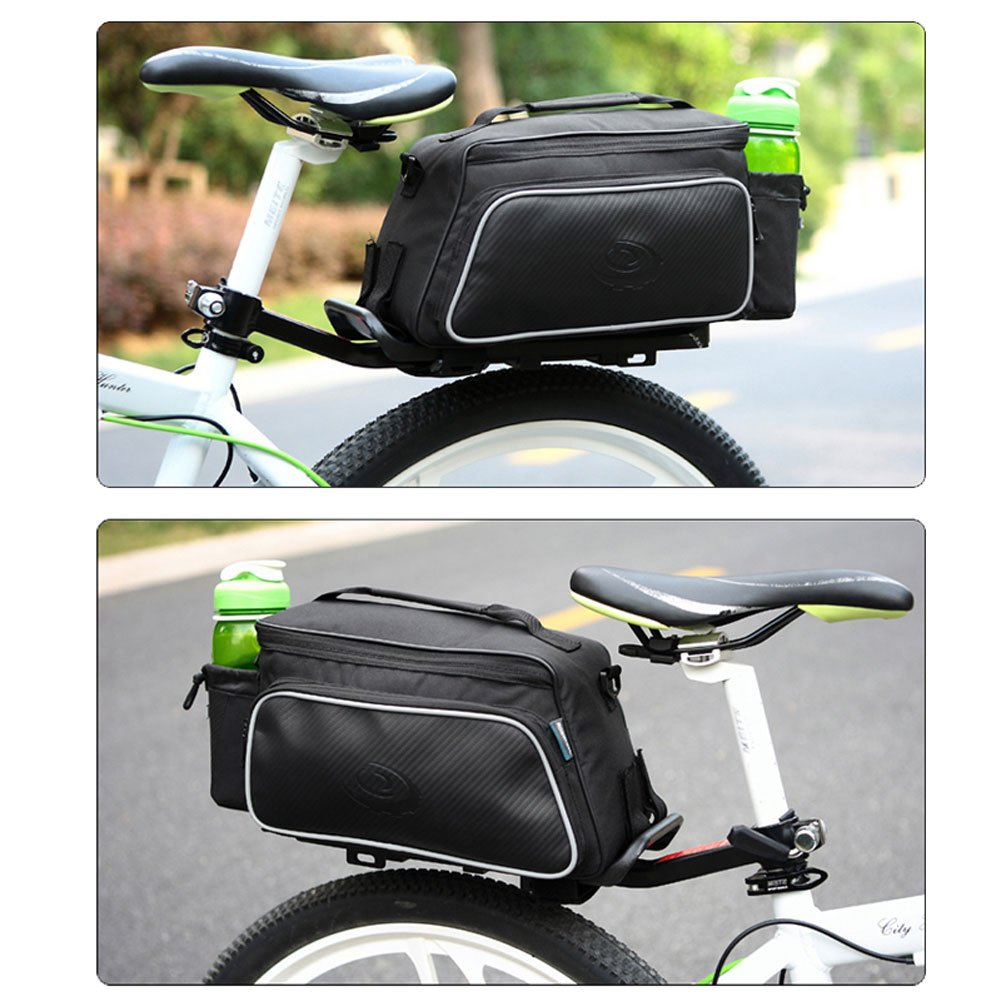 fahrradtasche wasserdicht gep cktr gertasche fahrrad hintsitz trunk satteltasche ebay. Black Bedroom Furniture Sets. Home Design Ideas