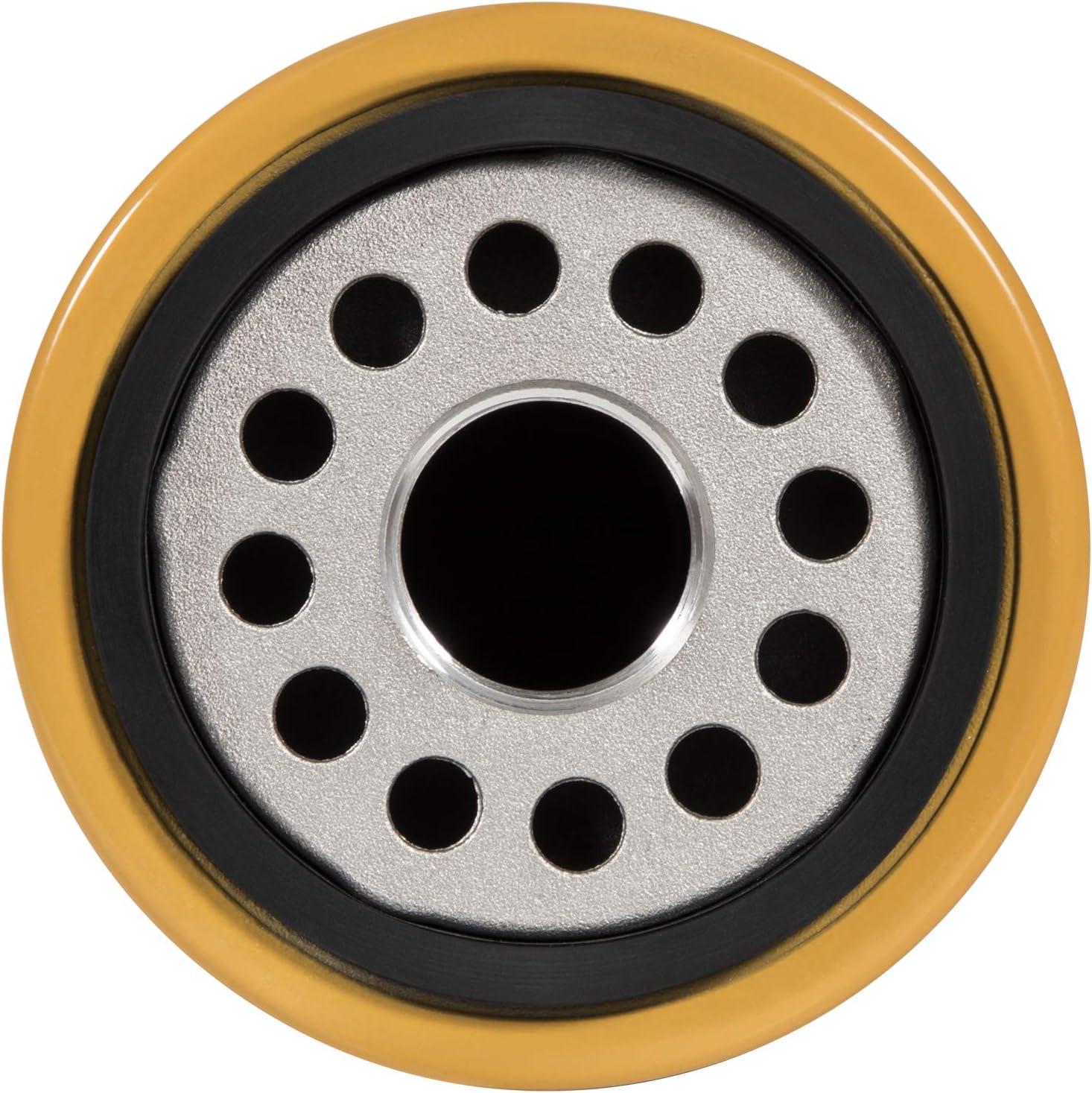 2PCS 1R-0750 Fuel Filter for 2001-2016 Chevy//GMC Duramax LB7//LLY//LBZ//LMM//LM