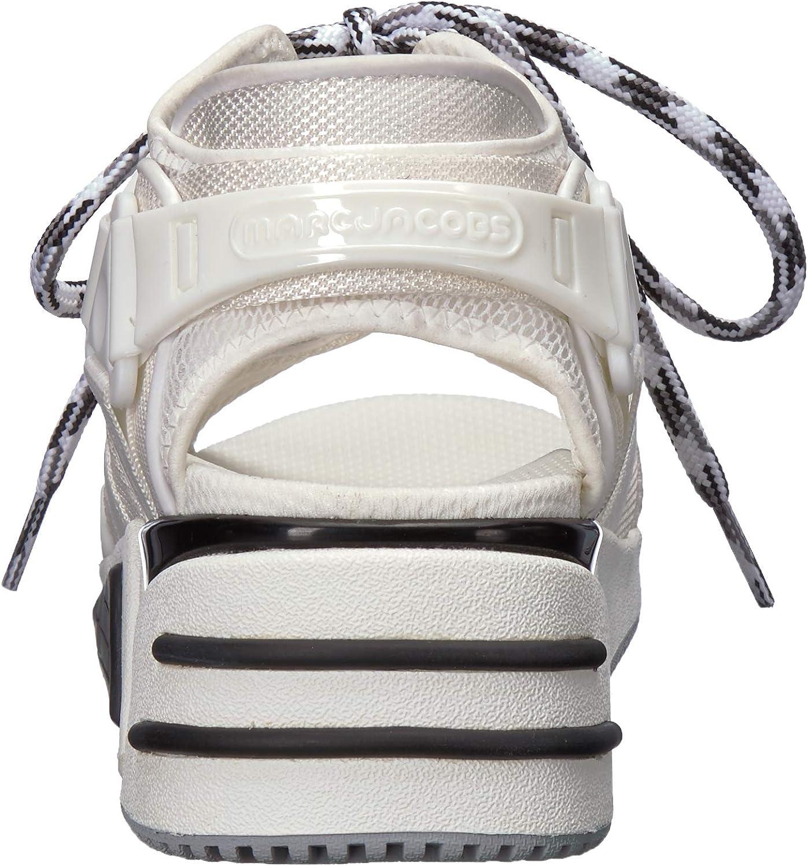 B07DS5FN6P Marc Jacobs Women\'s Somewhere Sport Sandal with Sock 81mixOTw8JL